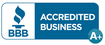BBB Accredited