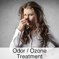 Residential Odor / Ozone Treatment